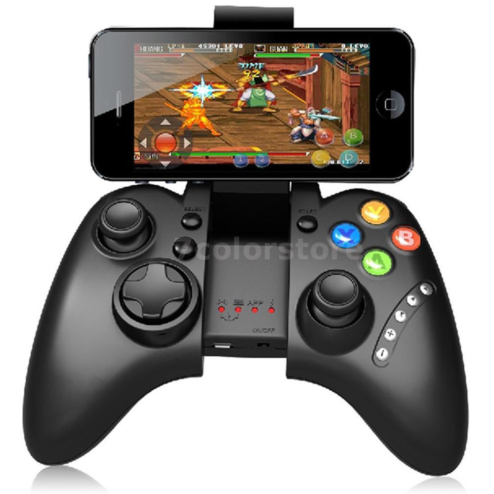 IPega Wireless Bluetooth Game Controller Gamepad For